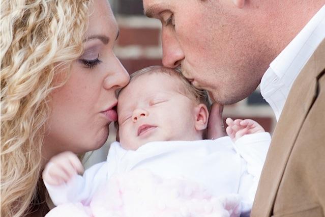 obgynjax baby birth