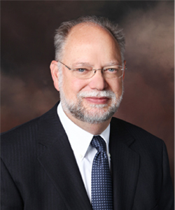 James K. Chafin , MD